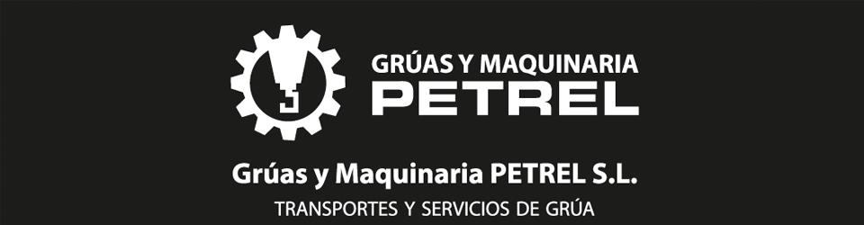 Gruas y Maquinaria Petrel