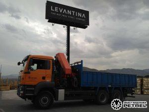 grua camion monovar sax alicante petrer elda